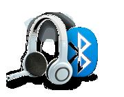 Logitech Wireless Bluetooth Headset