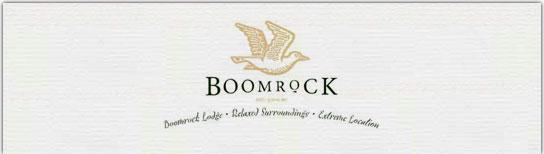 Boom Rock